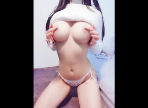 Beautiful amateur tits